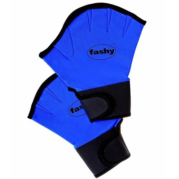 Fashy Swim Uni Aqua Fitness Handschuh Swim Gloves  Schwimmhandschuh