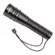 Tactical Torch Lampe Tauchlampe Intova