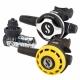 Atemreglerset MK25 Evo Din 300 S600 und R195 Octopus von Scubapro