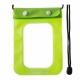 Cressi Wasserdichte Tasche für Handys Smartphones Grün