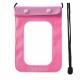 Cressi Wasserdichte Tasche für Handys Smartphones Pink