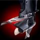 Aussenborder Tuning Stingray Hydrofoil Stabilisator, Tragflügel für Motor Junior bis 70 PS