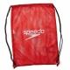Mesh Bag Netztasche für Schwimmequipment 35 Liter von Speedo in Rot