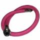 Miflex Inflatorschlauch Pink 56cm