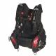 Pro 2000 Tauchjacket Seac Sub Gr. XS