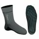 Ultra Stretch Neopren Socken von Cressi Sub Gr. L