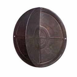 Signalball Ankerball Durchmesser 350 mm von Allpa