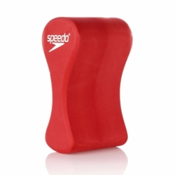 Elite Pullbuoy Performance in Rot Universal von Speedo