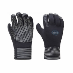 Gr. L Elastek Glove 5mm Tauchhandschuhe aus Neopren von Bare