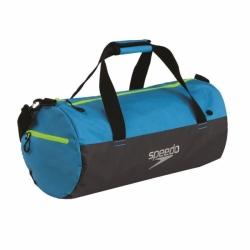 Duffle Bag Schwimmtasche 30 liter in Blau von Speedo