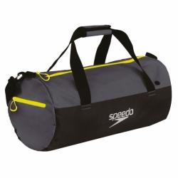 Duffle Bag Schwimmtasche 30 Liter in Schwarz von Speedo