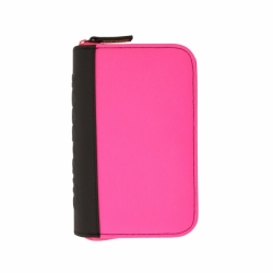 Travel Sub Book mit Inhalt Pink Sub Base