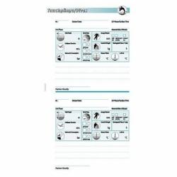 Tauchgangsseiten Duo für 200 Tauchgänge für Sub Book