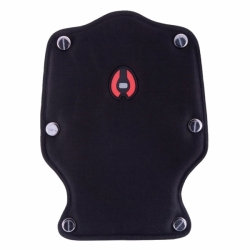 Back Plate Backpad Rückenplatte Hollis