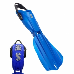 Seawing Nova Blau Geräteflossen Flossen Scubapro