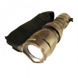 Riff Taucherlampe TL-250 LED Taucherlampe