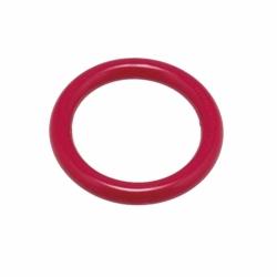 Tauchring Klein 14 cm in Rot von Fashy