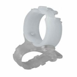 Schnorchelhalter mit festem Ring Seac Sub