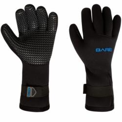Gauntlet Glove 5mm Neopren Handschuhe von Bare