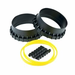 Släggö Si Tech Flex Ring modulares Arm Manschetten Wechselsystem