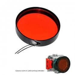 IFRED-SP1 Rotlichtfilter für Sport Pro Intova