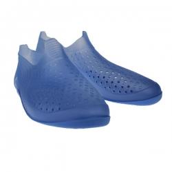 Aquawalker Herren Wasserschuhe von Fashy Farbe: Marine/Transparent in versch. Größen