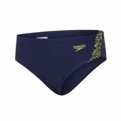 Jungen Badehose Brief Boom Splice Speedo