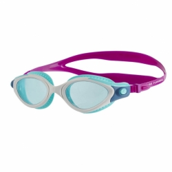 Futura Biofuse Flexiseal Schwimmbrille Peppermint Pink Speedo