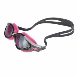 Futura Biofuse Flexiseal Schwimmbrille Pink Speedo