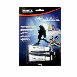 Aquasure Urethan Klebstoff für Neopren 2x 7g McNett