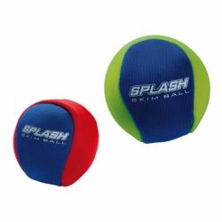 Wasser Spaß Bälle im 2er Set Fun Balls Außenmaterial Neopren