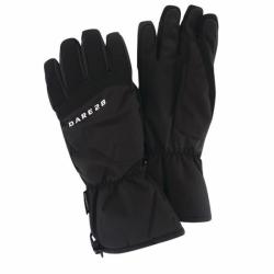 Mimic Herren Ski Handschuhe in Schwarz von Dare 2b