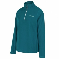 Freeze Dry II Damen Fleece Pullover in Enamel Blue von Dare 2b