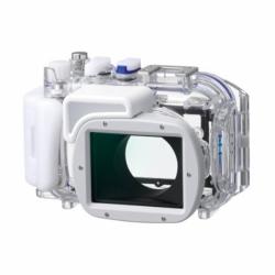 DMW-MCZX3 Panasonic Unterwassergehäuse 40m für Lumix DMC-ZX3