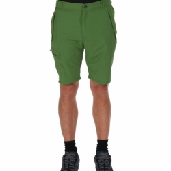 Herren Outdoor Funktions Short in Grün von Regatta