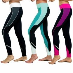 T-Flex Legging Damen Stretch Schnorchelhose UPF80 Scubapro