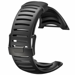 Suunto Core Light Armband Schwarz