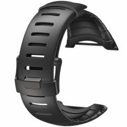 Suunto Core Standart Armband Schwarz