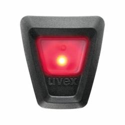 Uvex Helmlampe plug in LED XB052 für city active und active cc