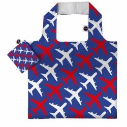 Airplane Einkaufstasche 48 x 65 cm Any Bags