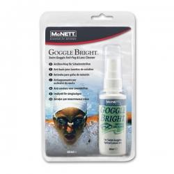 Antibeschlag für Schwimmbrillen Goggle Bright 60 ml Pumpspray