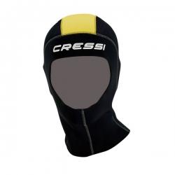 Gr. L Castoro Frauen Kopfhaube 5mm von Cressi Sub