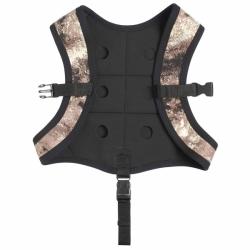 Combat Vest Camouflage Seac Bleiweste