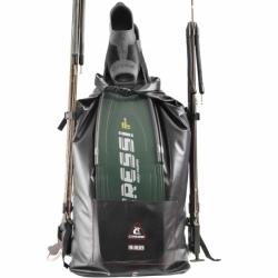 Dry Gara Bag 60 Liter Trockenrucksack von Cressi