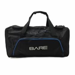 Duffle Bag Bare Tauchtasche mit Rucksackfunktion