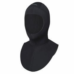 Elastek Wet Hood 5mm Kopfhaube Black Bare