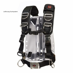 Elite 2 Harness System Tech Tauchjacket Hollis