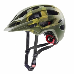 uvex finale 2.0 MTB Fahrradhelm camouflage 52-57 cm