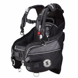 Glide-X Tarierjacket aus 420 Denier Nylon von Scubapro