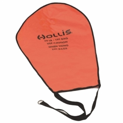 Hebesack 27kg Orange 60lbs lift bag Hollis